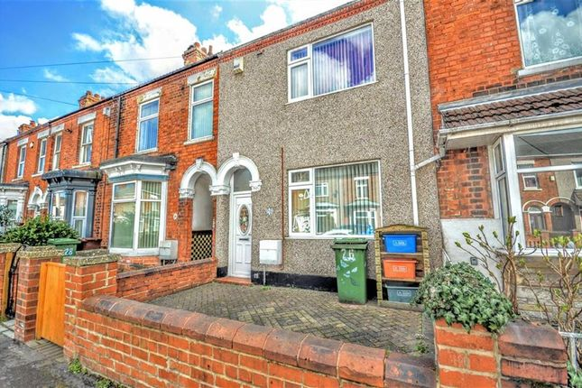 Thumbnail Property for sale in Algernon Street, Grimsby