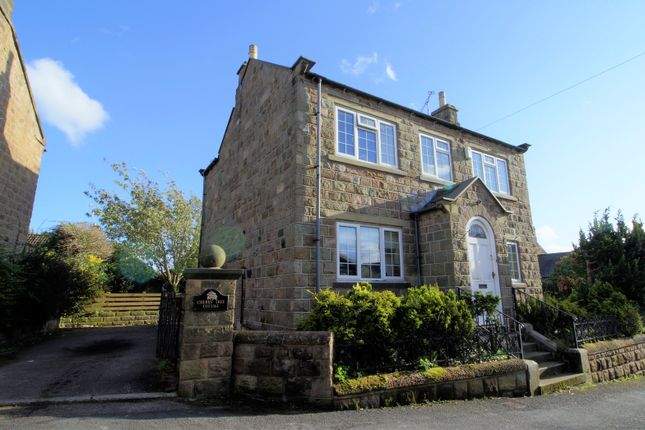 Thumbnail Detached house for sale in Beech Lane, Spofforth, Harrogate