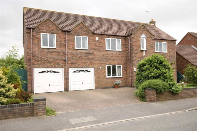 Thumbnail Property for sale in Cliff Drive, Burton-Upon-Stather, Scunthorpe