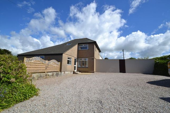 Thumbnail Detached house for sale in St Ives Rural, St Ives, Cornwall