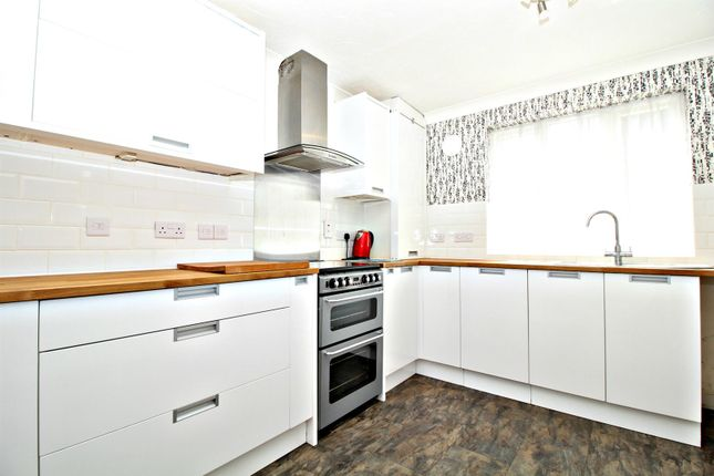 Kitchen Two of Ashworth Place, Church Langley, Harlow CM17
