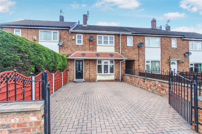 3 bed terraced house for sale in Fabian Road, Eston, Middlesbrough TS6
