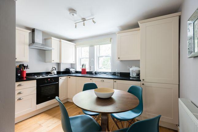 Kitchen of Walton Crescent, Oxford OX1