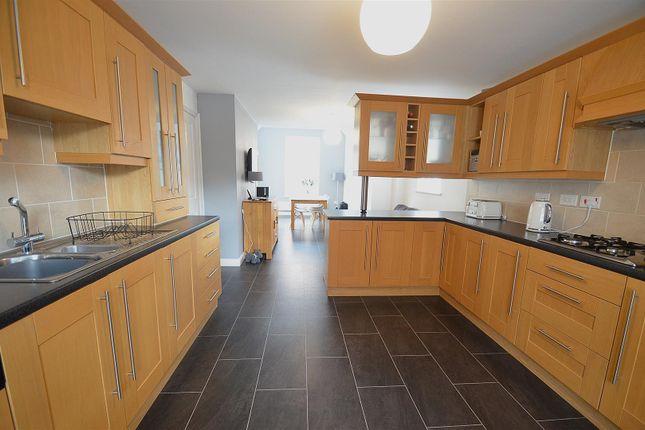 Dining Kitchen of Mountbatten Way, Chilwell, Beeston, Nottingham NG9