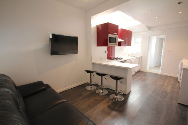 Thumbnail Terraced house to rent in Harborne Park Road, Harborne