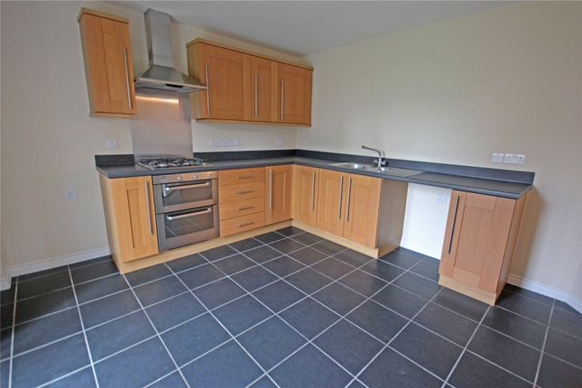 Thumbnail Detached house to rent in Copgrove Close, Hamilton, Leicester