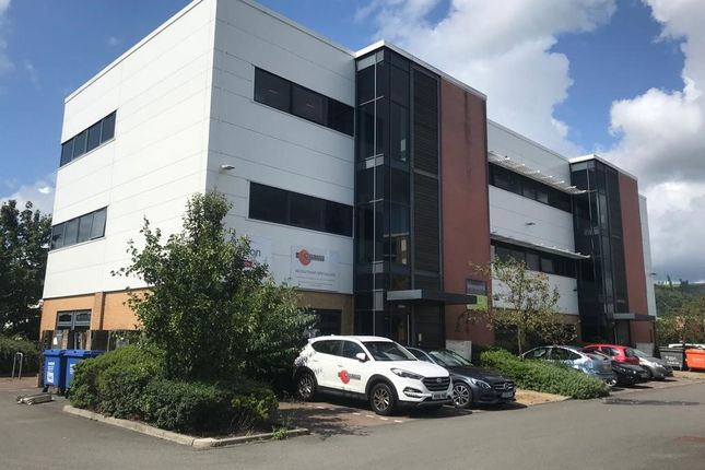 Office to let in Modern Office Space, De-Clare Court, Pontygwindy Road, Caerphilly