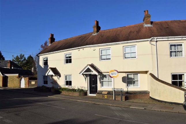 Thumbnail Cottage for sale in The Square, Rowledge, Farnham