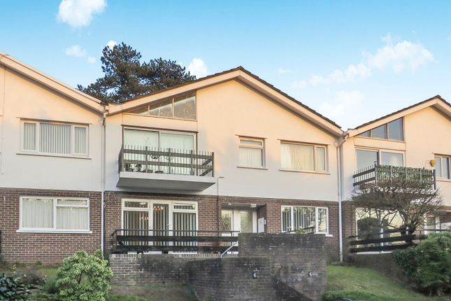 Thumbnail Maisonette for sale in Cefn Coed Gardens, Cyncoed, Cardiff