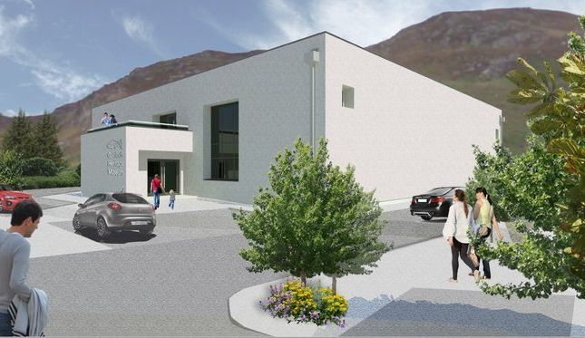 Thumbnail Retail premises to let in Gairloch