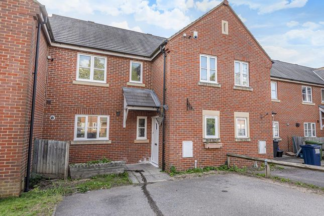 Thumbnail Terraced house to rent in Lady Verney Close, High Wycombe