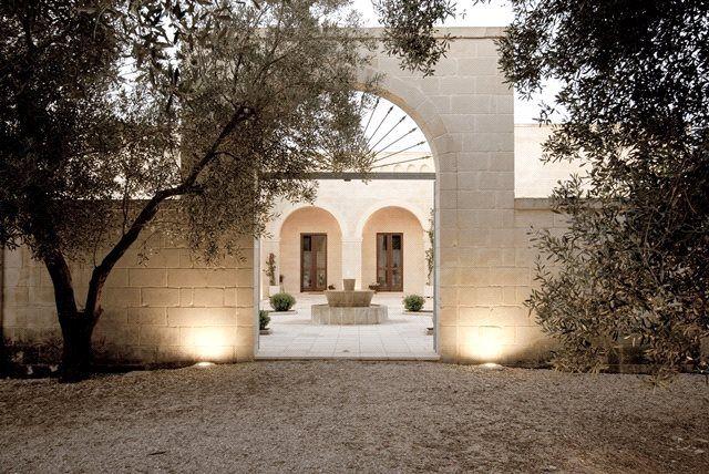 Picture No. 08 of Masseria Bella, Cannole, Puglia