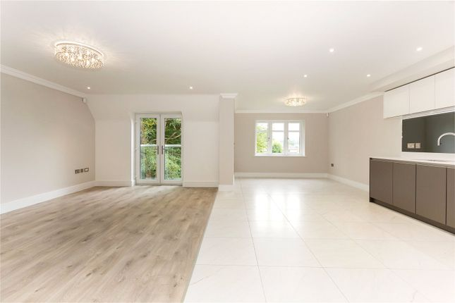 Thumbnail Flat for sale in Tudor Place, Blossomfield Road, Solihull