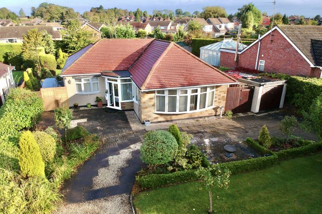 Thumbnail Detached bungalow for sale in Bedworth Road, Bulkington