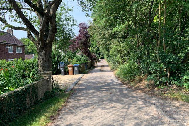 Rollswood Road, Welwyn, Hertfordshire AL6