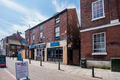 Commercial property for sale in Burscough Street, Ormskirk