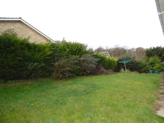 Garden of Lodge Drive, Weston-Super-Mare BS23