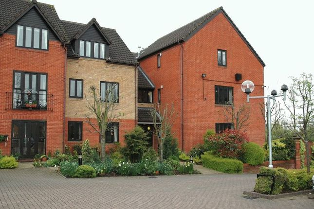 1 bed flat for sale in Kingfisher Court (Droitwich), Droitwich Spa WR9