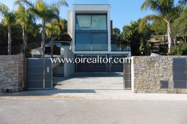 Thumbnail Property for sale in Sitges, Sitges, Spain
