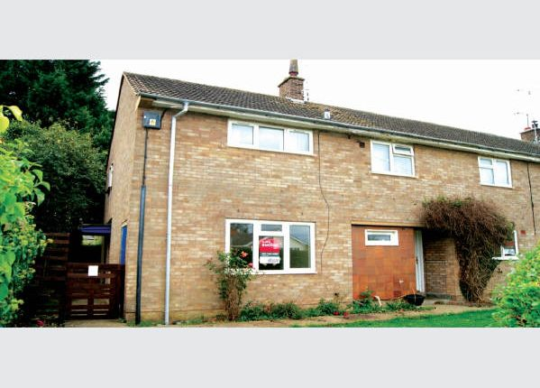 Thumbnail Flat for sale in 2 Batsford Flats, Nr Shipston-On-Stour, Warwickshire