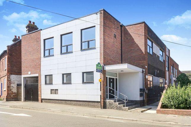 Thumbnail Flat for sale in Listley Street, Bridgnorth, Shropshire