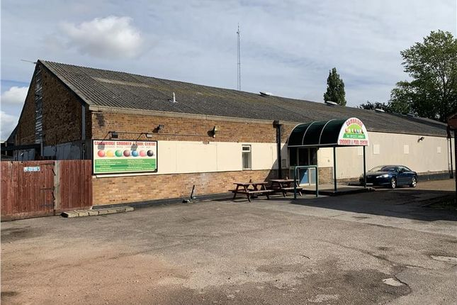 Thumbnail Leisure/hospitality to let in Coldhams Road, Cambridge, Cambridgeshire