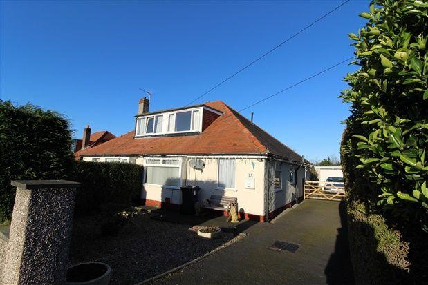 Thumbnail Property for sale in Norton Road, Preston