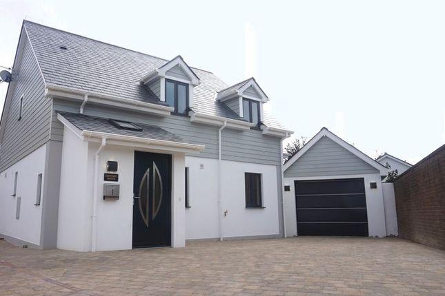Thumbnail Property for sale in La Grande Route De St. Pierre, St. Peter, Jersey
