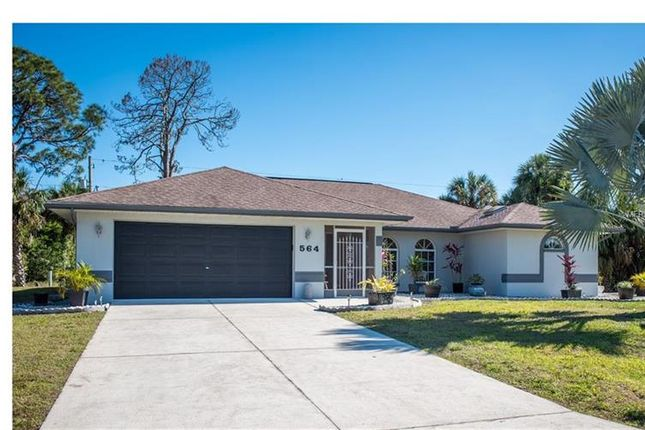 Thumbnail Property for sale in 564 Clearview Dr, Port Charlotte, Florida, 33953, United States Of America