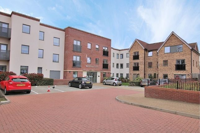 Thumbnail Flat for sale in 582-592 Wellingborough Road, Northampton
