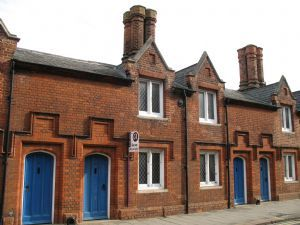 1 bed flat to rent in Dame Alice Street, Bedford
