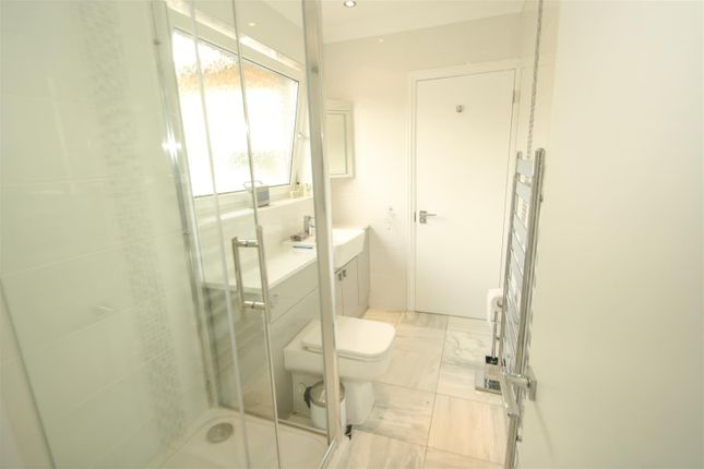 Shower Room of Grand Parade, Leigh-On-Sea SS9