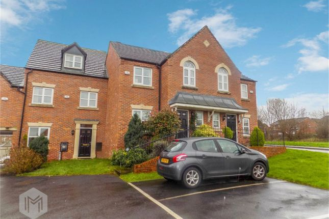 Thumbnail Terraced house for sale in Haworth Road, Chorley, Lancashire