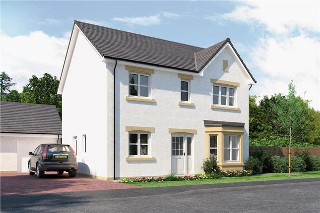 "Thumbnail Detached house for sale in ""Douglas"" at Glendrissaig Drive, Ayr"