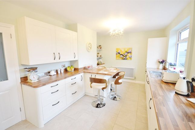 Thumbnail Terraced house for sale in Sheepcot Lane, Garston, Hertfordshire