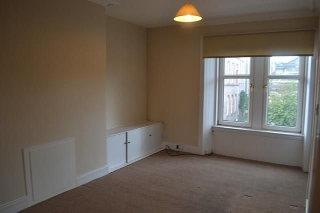 Thumbnail Flat to rent in Murray Street, Perth
