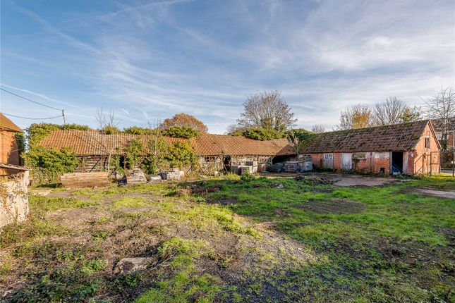 Thumbnail Land for sale in Warren House Road, Wokingham, Berkshire