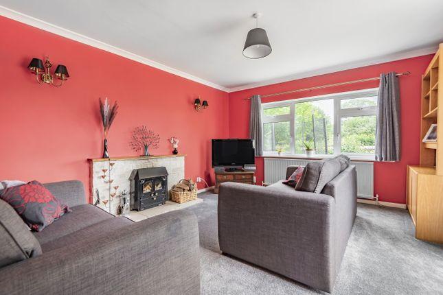 Living Room of Northchapel, Petworth GU28