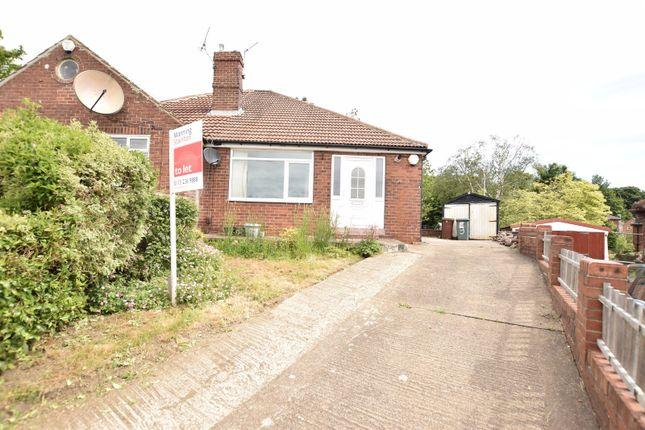 2 bed bungalow to rent in Eden Walk, Kirkstall, Leeds LS4
