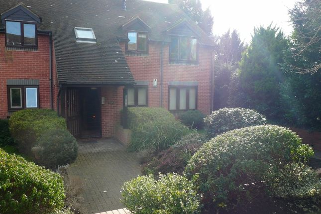 Thumbnail Flat to rent in Beecholm Mews, Cheshunt