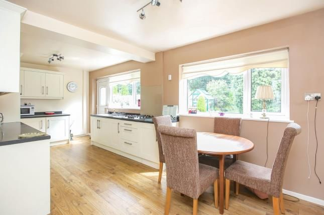 Kitchen of Linksway, Gatley, Cheadle, Greater Manchester SK8