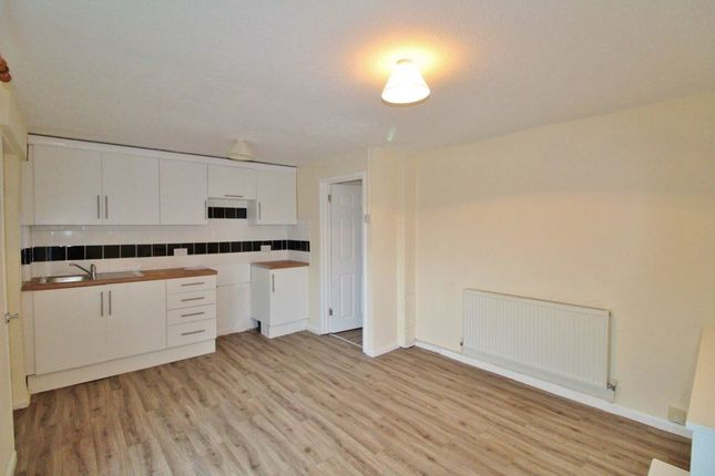 Thumbnail Terraced house to rent in Mill Street, Caerleon
