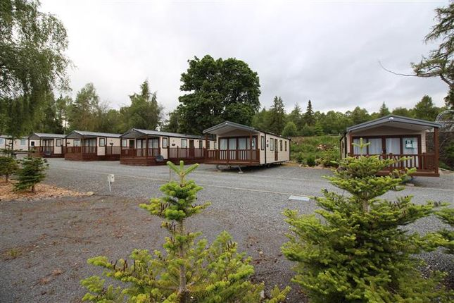 Thumbnail Detached house for sale in Pitlochry, Perth And Kinross