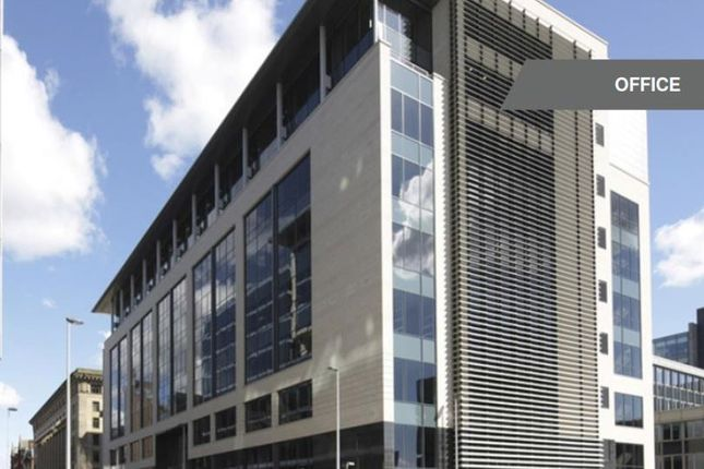 Office to let in 141 Bothwell Street, Glasgow