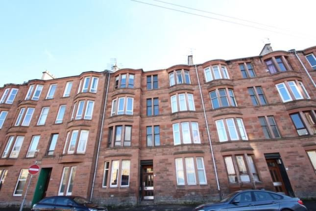 Thumbnail Flat for sale in Torrisdale Street, Glasgow, Lanarkshire