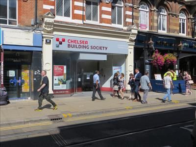 Thumbnail Retail premises to let in 15, George Street, Croydon
