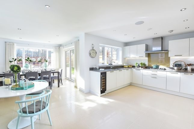 Thumbnail Detached house for sale in Yew Tree Road, Sevenoaks