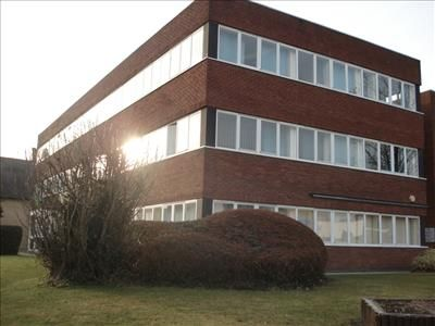 Thumbnail Office to let in Newbridge House, Tudor Street, Abergavenny, Gwent