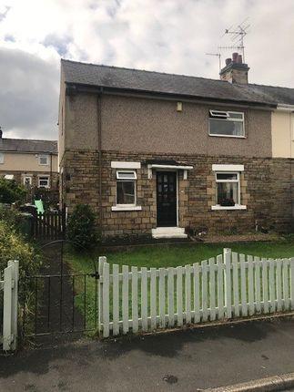 Thumbnail Semi-detached house to rent in Albert Avenue, Shipley