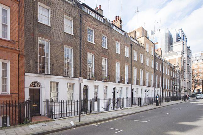 Studio for sale in Wyndham Street, London W1H